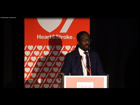 ADVANCES IN BARIATRIC SURGERY AND MEDICATIONS (Sean Wharton) H&S Clinical Update  2016