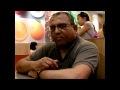 Gopalan Nair mugged by Singapore police part 2