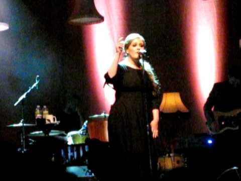 Adele Encore 5/13/11
