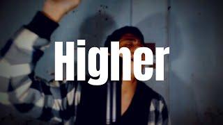 Higher - Clean Bandit ft iann dior | IB [Live Cover]