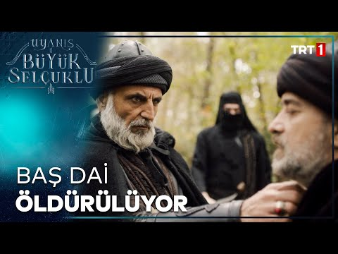 Hasan Sabbah'tan Baş Dai'ye Suikast! - Uyanış Büyük Selçuklu 9. Bölüm