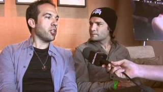 Lost Boys: The Thirst - Comic-Con 2010 Exclusive: Corey Feldman and Jamison Newlander