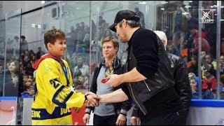 Продолжая славную историю. Юные хоккеисты взяли бронзу «Кубка Овечкина»