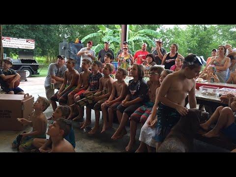 2016 Acadiana Cajuns Highlights