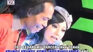 Ratna Antika feat Sodiq - Ngidam Gedang (Official Music Video)