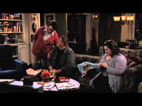 Mike & Molly  Meet the Moms of Mike & Molly