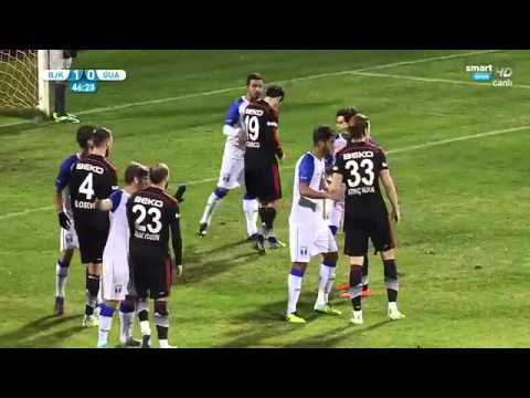 Be ikta vs Instituto Neymar F TBOL Friendly 2st Half 16 01 2015