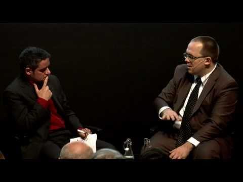 The Future of WikiLeaks - Evgeny Morozov