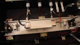 Обзор длиноимпульсного неодимового лазера HANTER Часть 2