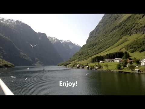 Norway in a Nutshell - (A guide about taking this tour from Bergen)
