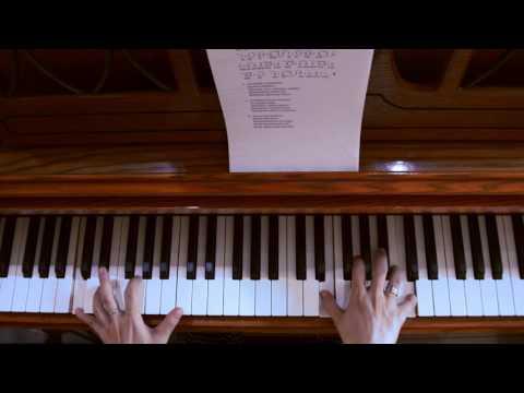 Hai Dunia Gembiralah C=DO(Piano)