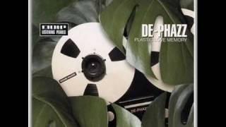 De-Phazz - Good Boy (Manmachineman Remix) (Bonus Track)