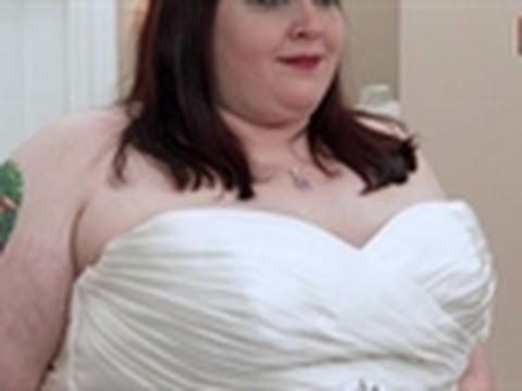 Batman Wedding | Say Yes to the Dress Big Bliss