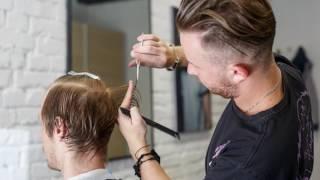 Салон красоты: CHOP-CHOP  Тверская-Ямская 3-я(«CHOP-CHOP» – это непросто сеть парикмахерских, это место для настоящих мужчин. Мы создали дружелюбную атмосфе..., 2017-02-01T12:47:04.000Z)