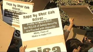 Индия: арестован водитель такси, который подозревается в изнасиловании пассажирки(, 2014-12-07T18:53:54.000Z)