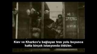 Yapay Kıtlık Vahşeti: Holodomor (+16)