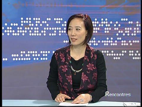 Dialogue - Emission CCTV français