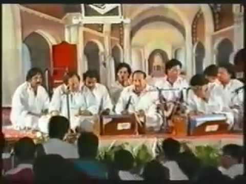 yeh jo halka halka saroor hai Nusrat fateh Ali Khan