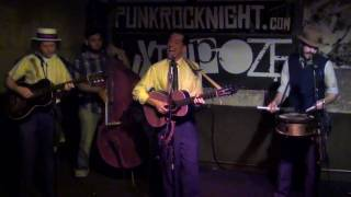Pokey LaFarge & The South City Three - Drinkin