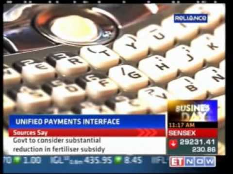 ET news on Unified Payment Interface