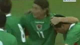 Ecuador v Bolivia 2010 South American World Cup Qualifier