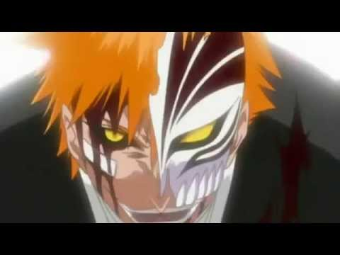 Bleach AMV - All Alone (WTF is going on?)