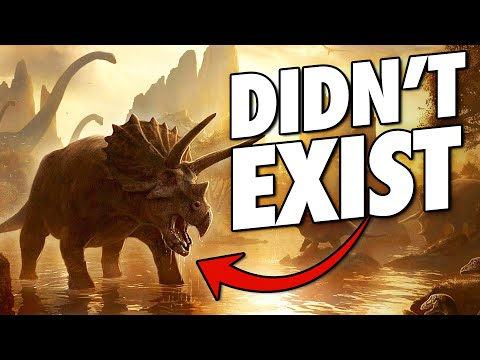 Thumbnail: 10 Lies You Still Believe About Dinosaurs