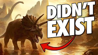 Repeat youtube video 10 Lies You Still Believe About Dinosaurs