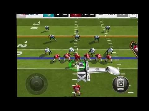 Super Bowl XIX (Miami Dolphins VS San Francisco 49ers) Madden Mobile. PART)2