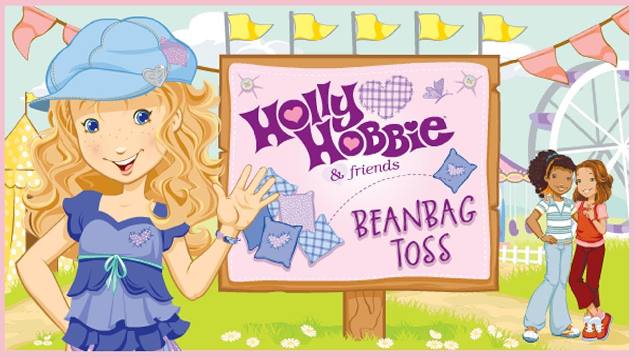 Holly Hobbie: Muffin Maker Game - Play online at Y8.com