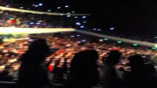 Enjambre - Enemigo Auditorio Nacional