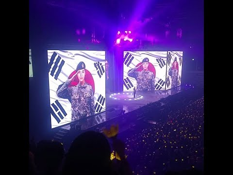 THE GREAT SEUNGRI CONCERT IN SEOUL FULL 180804