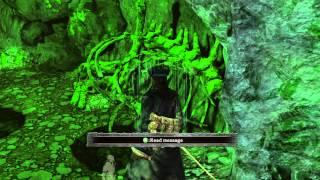 Dark Souls II - EPBAB - Black Gulch/Forgotten Doors