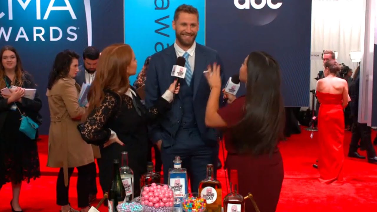 'The Bachelor': Who Is Chase Rice? What to Know About The ...