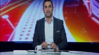 كورة  كل يوم - كريم حسن شحاتة  يعايد والدة اللاعب / باسم مرسي واللاعب / عماد متعب في يوم عيد الام