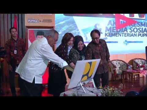 Launching PUPR TV