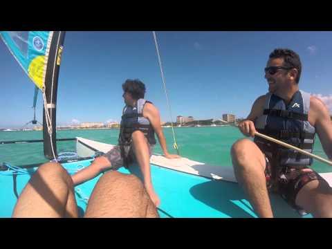 Hobbie cat aruba julian