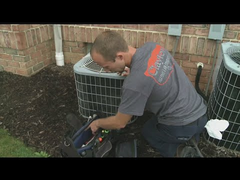 Warming trend will test first use of air conditioners