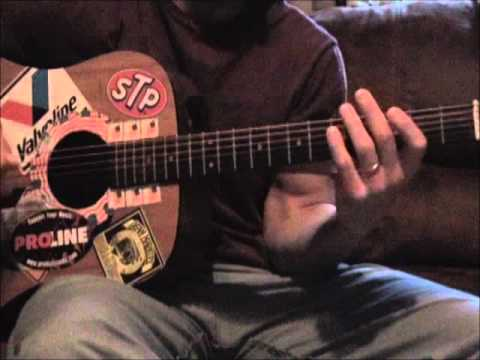 Three days grace Animal I have become tutorial