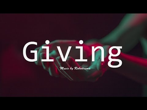 Electronica / R&B Beat ''Giving'' (by Robodruma) SOLD
