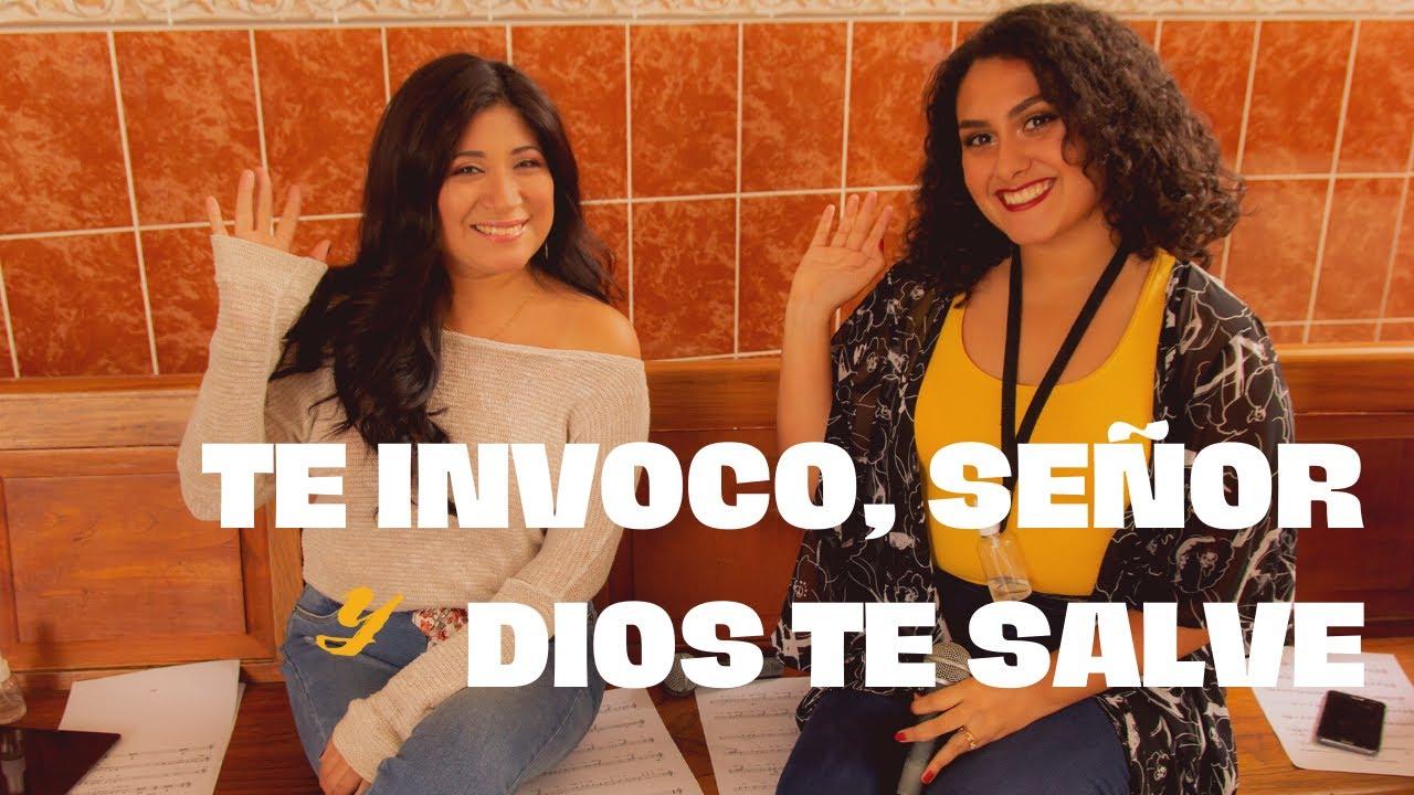 SALMO 41 - DIOS TE SALVE