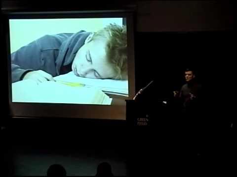 Grey Matters: Protecting the Developing Brain- Ruben Baler, PhD pt2