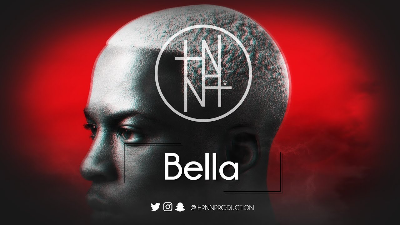 "Bramsito Type Beat 2020 - ""Bella"" 