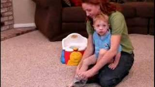 Introduction to the Baby Signs Potty Training Program