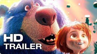 Волшебный парк Джун (2019) | Русский трейлер | КиноПарк