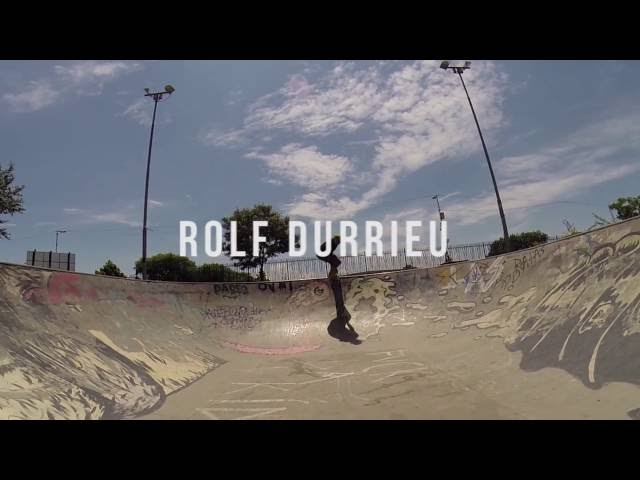 Rolf Durrieu - Raven Footwear