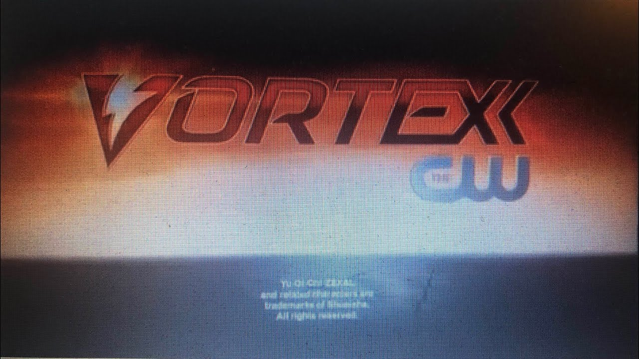 Vortexx on the CW last commercials September 27, 2014