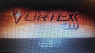 Vortexx auf CW letzten Werbespots September 27, 2014