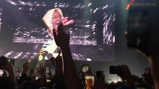 A AP Rocky 에이셉 라키 Wild For The Night LIVE In KOREA 190405