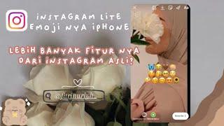Baru Instagram Lite Fitur nya Lebih Lengkap Dari Yang Asli? screenshot 2